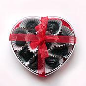 Косметика ручной работы handmade. Livemaster - original item gift raffle at 1 april. Handmade.