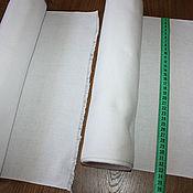 Материалы для творчества ручной работы. Ярмарка Мастеров - ручная работа 33 см Рушниковое полотно. Handmade.