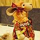 Куклы Тильды ручной работы. Ярмарка Мастеров - ручная работа. Купить Овечка Зося. Handmade. Новый год 2015, подарки на новый год