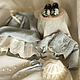 Коллекционные куклы ручной работы. Марион I, деревянная кукла времен Королевы Анны. Мордвинкова Мария (teddysoul). Ярмарка Мастеров.
