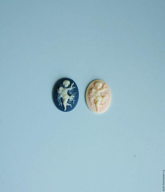 декоративный элемент Камея