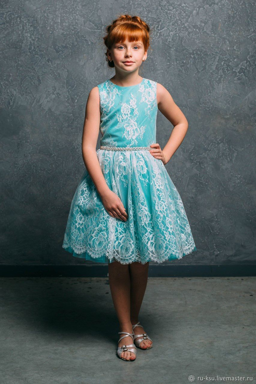 39049a6cd4326a1 ... Красивые детские платья выпускной. Одежда для девочек, ручной работы.  Ярмарка Мастеров - ручная работа. Купить Красивые детские ...