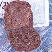 Силиконовая форма Хлеб тост