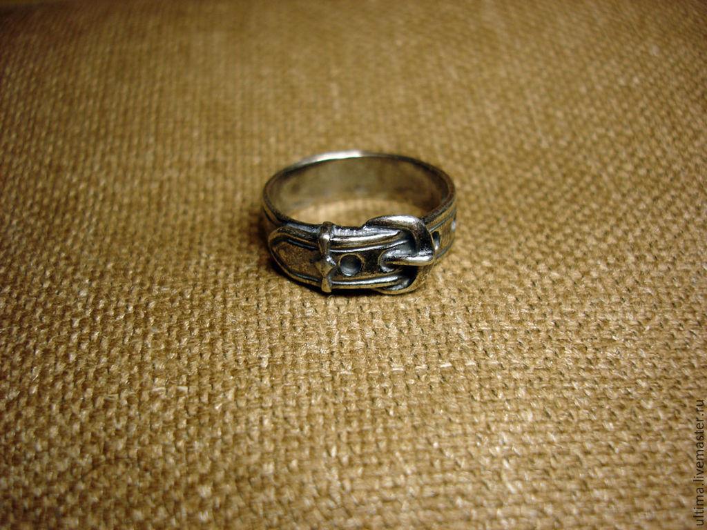 Оригинальное кольцо своими руками фото 287