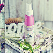Косметика ручной работы handmade. Livemaster - original item Magic comb hair spray
