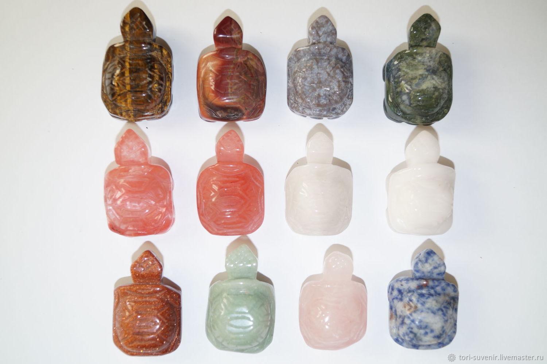 Turtle natural stone, Figurines, Belokuriha,  Фото №1