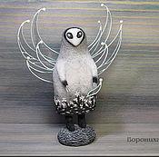 Куклы и игрушки ручной работы. Ярмарка Мастеров - ручная работа Новая зима. Handmade.