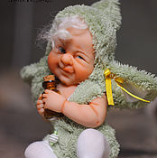 """Куклы и пупсы ручной работы. Ярмарка Мастеров - ручная работа """"Sindy"""". Handmade."""