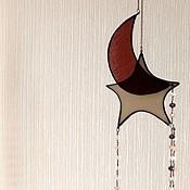 Для дома и интерьера handmade. Livemaster - original item Interior Christmas decoration. The sky. Star.. Handmade.