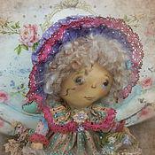 Куклы и игрушки ручной работы. Ярмарка Мастеров - ручная работа Счастья тоненькие нити.... Handmade.