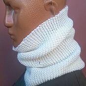 Аксессуары handmade. Livemaster - original item A yoke-Collar. Handmade.
