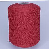 Материалы для творчества handmade. Livemaster - original item Yarn: MERINO 50% ALPACA 50%. Handmade.