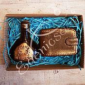 """Подарки к праздникам handmade. Livemaster - original item """"Мужские наборы"""" в ассортименте. Мыло ручной работы. Handmade."""