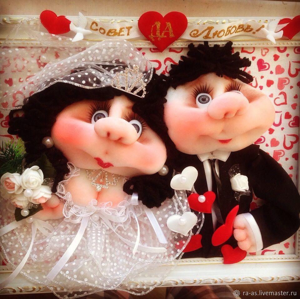 Подарок на свадьбу , Подарки, Челябинск,  Фото №1