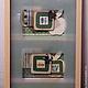 """Абстракция ручной работы. Ярмарка Мастеров - ручная работа. Купить Коллаж """"ВЕСНА"""". Handmade. Разноцветный, композиция, картина, дерево, текстиль"""