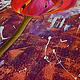 """""""Большая Маленькая Вселенная"""" картина акриловыми красками. Картины. ЯРКИЕ КАРТИНЫ Наталии Ширяевой. Ярмарка Мастеров.  Фото №6"""