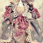 Куклы и игрушки ручной работы. Ярмарка Мастеров - ручная работа Наряд на куклу БЖД  №34. Handmade.