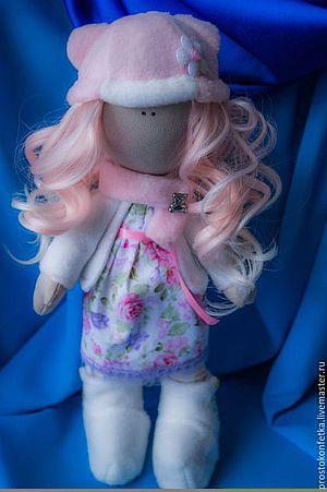 распродажа, кукла ручной работы, мыло ручной работы