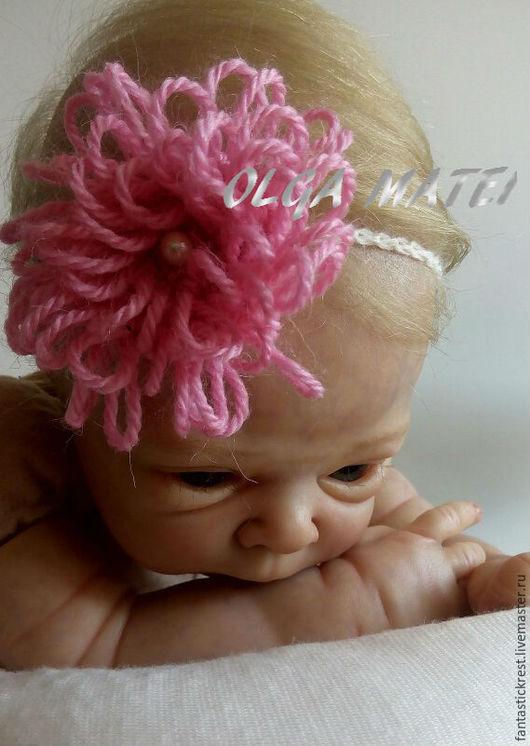 Куклы-младенцы и reborn ручной работы. Ярмарка Мастеров - ручная работа. Купить Кукла реборн маленькая принцесса.. Handmade. Бежевый