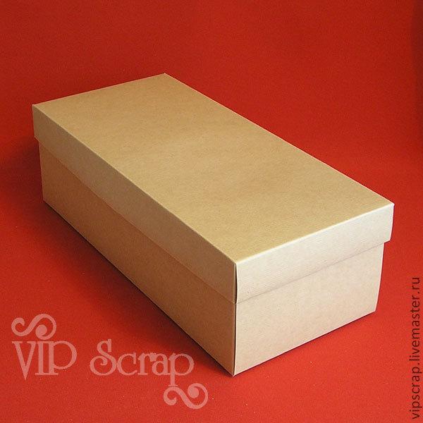 Купить коробки из картона в краснодаре