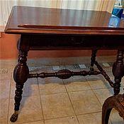 Винтаж handmade. Livemaster - original item Table-transformer.USA. Handmade.