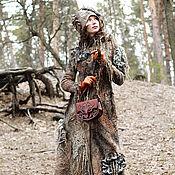 Одежда handmade. Livemaster - original item Art-coat No. №5