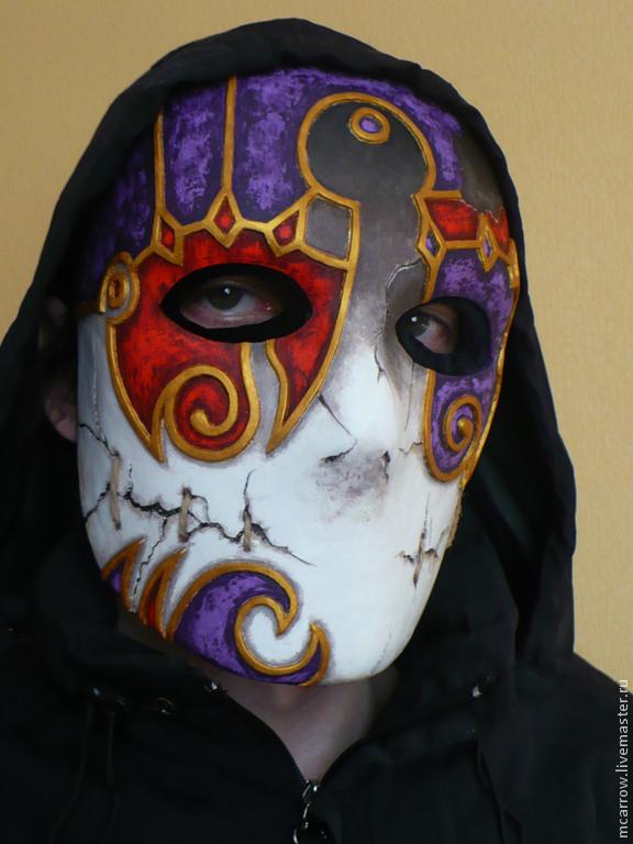 Fable не надевать маску