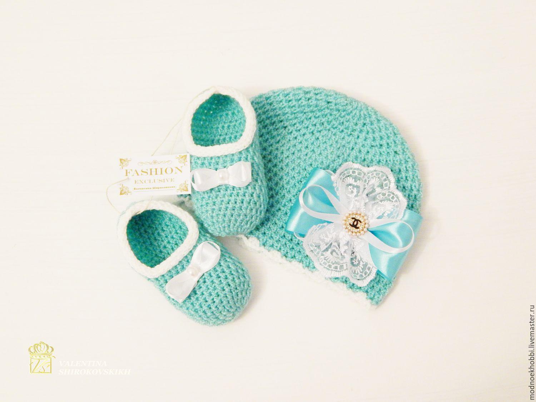1797ea6156de For Newborns handmade. Livemaster - handmade. Buy Charm set for newborn girl .Handmade ...