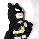 Бэтмен - Темный рыцарь Готэма