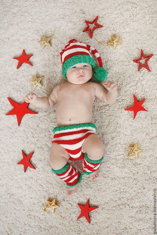 Комплект `Рождественский`