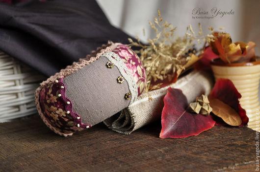 """Браслеты ручной работы. Ярмарка Мастеров - ручная работа. Купить Браслет """"Вишневый сад"""". Handmade. Бордовый, розы, кружево"""