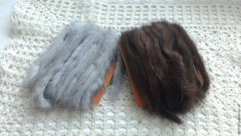 Меховая пряжа для вязания цена 15