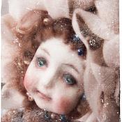 Куклы и игрушки ручной работы. Ярмарка Мастеров - ручная работа Пава-Павлуша. Handmade.