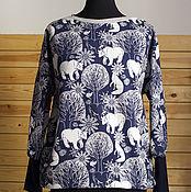 Одежда handmade. Livemaster - original item a pullover