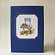 красивые открытки вышить открытку вышитые открытки купить москва открытки вышитые крестиком вышивка крестом вышивка крестиком Внутреннее пространство