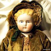 "Винтаж ручной работы. Ярмарка Мастеров - ручная работа Кукла антикварная  ""Гретхен"". Handmade."