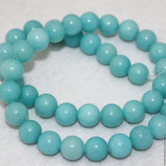 `Аквамарин` натуральные камни