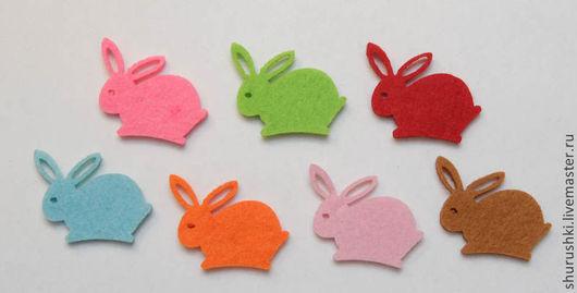Валяние ручной работы. Ярмарка Мастеров - ручная работа. Купить Пасхальный кролик. Handmade. Кролик, Пасхальный кролик, пасхальный подарок