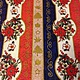 Красивый стильный классический фон Фоновая салфетка с элементами для декупажа Декупажная радость