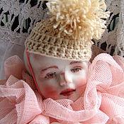 Куклы и игрушки ручной работы. Ярмарка Мастеров - ручная работа Пьеро Лайт. Handmade.