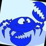 Синий Краб (blue-krab) - Ярмарка Мастеров - ручная работа, handmade