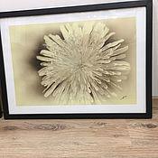 Картины и панно ручной работы. Ярмарка Мастеров - ручная работа Авторская фотография в рамке. Handmade.