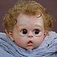Куклы-младенцы и reborn ручной работы. младенец реборн. Детская Татьяны Цорн. Ярмарка Мастеров. Офелия