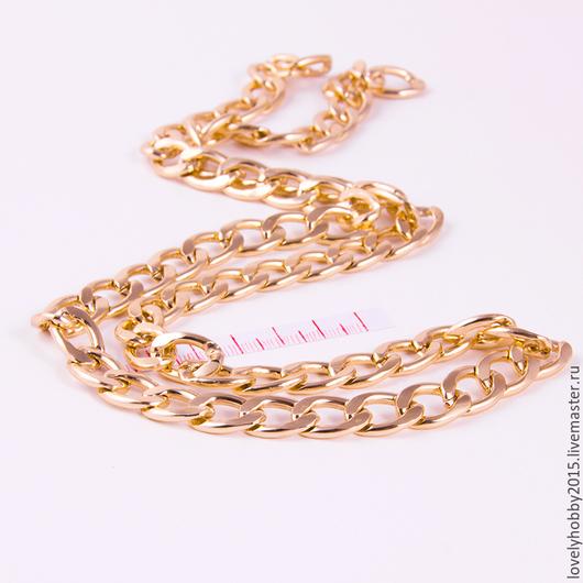 Очень прочный цепь для создания браслетов, колье, бус, украшений..