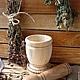 Кухня ручной работы. Деревянная ступка с пестиком.. Golden LES-магия деревянной резьбы (goldenles). Ярмарка Мастеров. Ступка из дерева