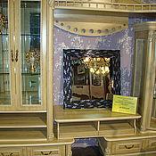 Для дома и интерьера handmade. Livemaster - original item Mirror in a mosaic frame