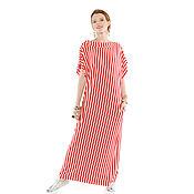 Одежда ручной работы. Ярмарка Мастеров - ручная работа Эффект Доплера - красный. Handmade.