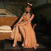 Одежда ручной работы. Ярмарка Мастеров - ручная работа Вечернее платье-трансформер. Handmade.