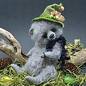 """Куклы и игрушки ручной работы. Ярмарка Мастеров - ручная работа """"Levis"""". Handmade."""