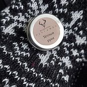 Косметика ручной работы handmade. Livemaster - original item Perfume: Warm hands, firm 5g. Handmade.